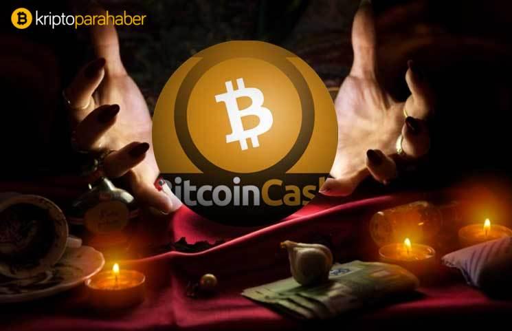 Bitcoin SV (BSV) beşinci pozisyonla dans ediyor