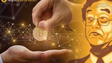 İyi ki doğdun Satoshi Nakamoto: Bitcoin'in kurucusu 44 yaşında