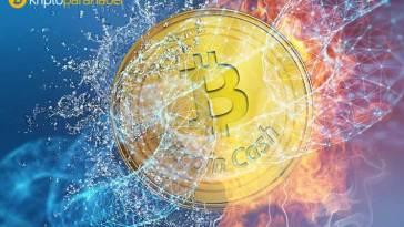 Bitcoin Cash (BCH) fiyatının sonu mu geldi?