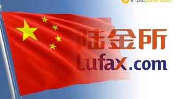 Yatırım şirketi Lufax, hükümetin artan düzenlemelerine çözüm olacak