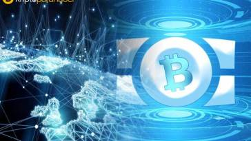 Bitcoin Token Alpha Versiyonu