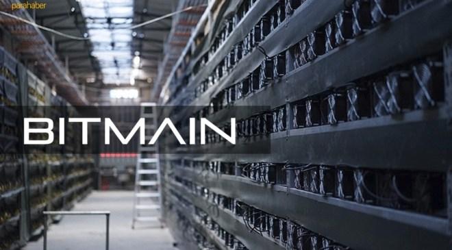 Bitmain cryptojacking