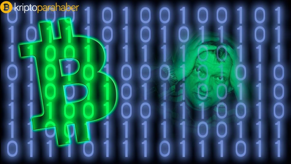 Bitcoin Cash'ten halving sonrasında korkutan veri!