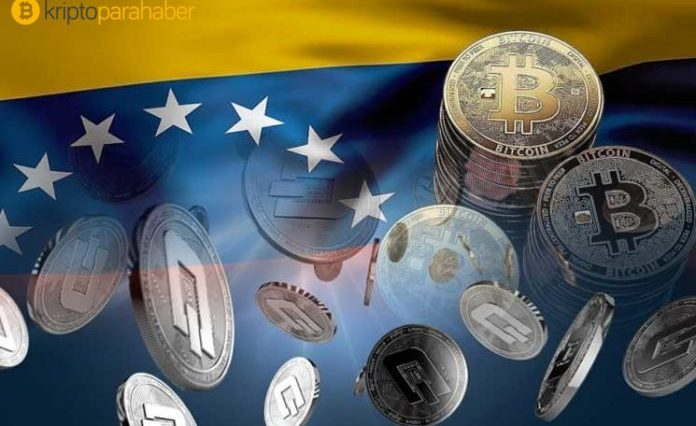 Venezuelalılar