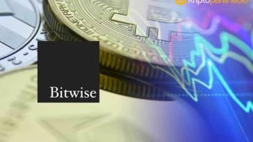 İki kripto fonu,Ethereum veBitcoin'i içerecek