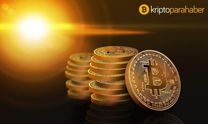 Bitcoin piyasa hakimiyetini fazlası ile geri alacak