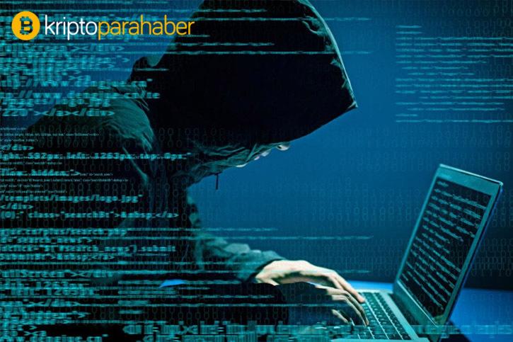 Cryptojacking, siber suçluların kriptoları kullandıkları tek yol değil