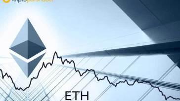 Ethereum'un benzersiz adresleri ayı piyasasına meydan okuyor