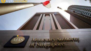Singapur Parasal Otoritesi'nin yeni kurallarının diğer özellikleri