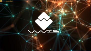 Waves coin piyasaya rağmen yükselmeye devam ediyor
