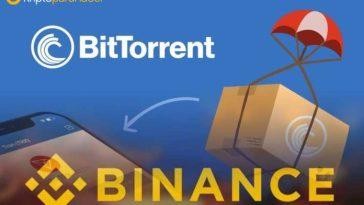 BitTorrent Token, BitTorrent Speed'in alt yapısını oluşturacak