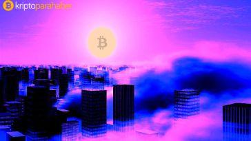 Bitcoin'de önemli bir dönüm noktası: 1 milyon barajı geçildi!