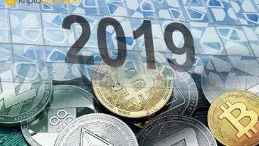 Bitcoin için 2019'da boğa koşuşu bekleniyor