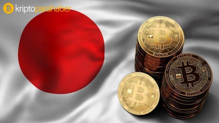 Japonya'nın dev şirketi artık Bitcoin (BTC)'i kabul ediyor!