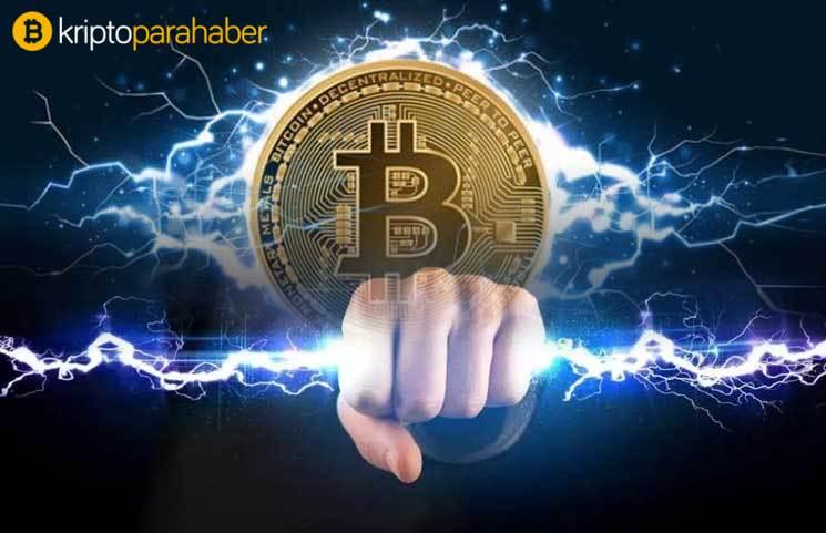 Bitcoin işlem hacminde neler oluyor? Yüzde 30 azalan işlemler endişe oluşturdu