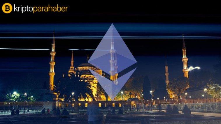 İstanbul yükseltmesi için Ethereum'daki son dakika gelişmeleri