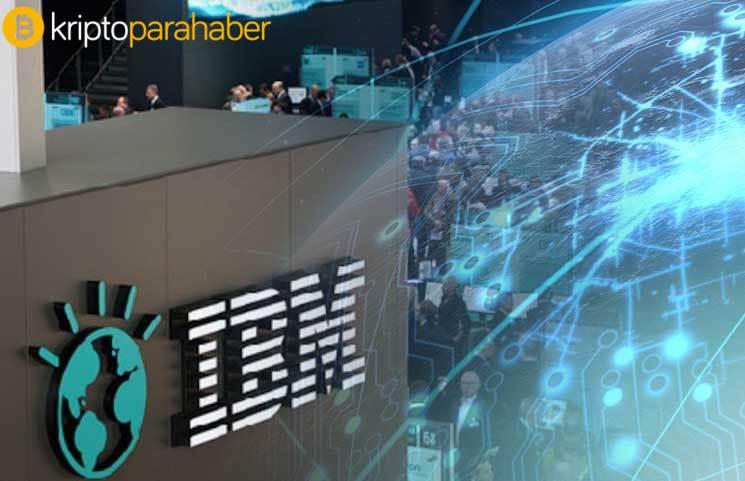 Kripto devrimi için sınır ötesi bankacılık ağı: IBM ve Stellar ortaklığı