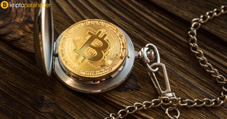Bitcoin bir yıldır yapamadığı hamlenin eşiğinde!