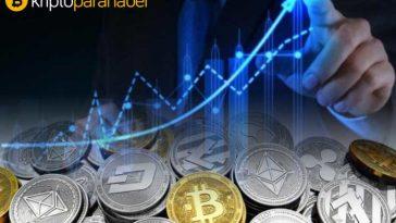 Son 2 yılda altcoin'lerin Bitcoin'e göre nispi performansı