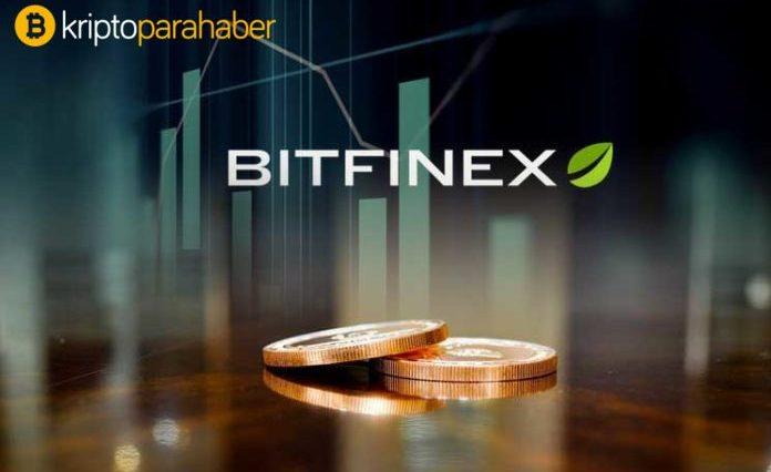 Popüler Bitcoin borsası Bitfinex bu tarihte işleme kapalı olacak