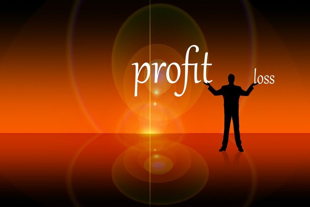 stop loss dan take profit