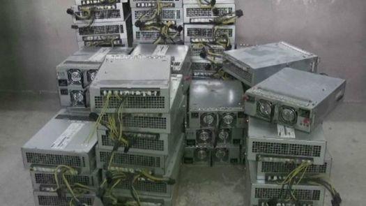 Как китайцы зарабатывают на производстве Bitcoin