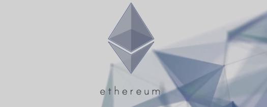 Ethereum на биржах криптовалют