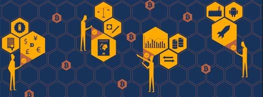 Исследования технологии блокчейн