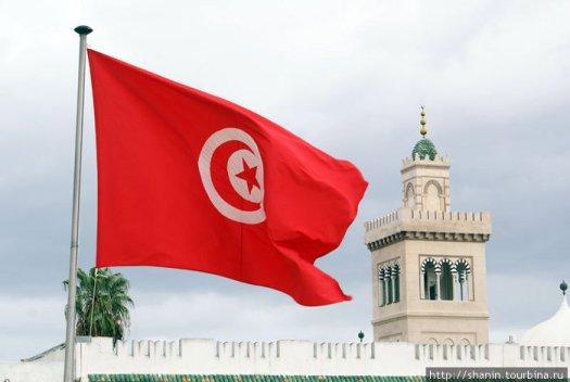 Биткоин в Тунисе дороже, чем в других странах