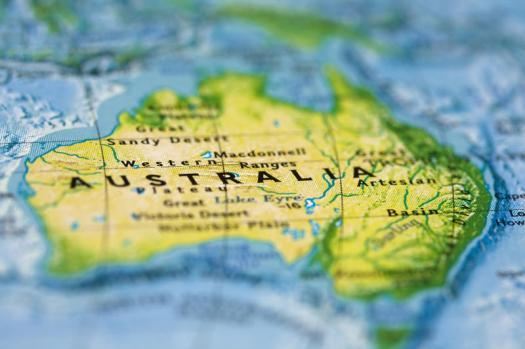 Австралия не спешит признавать криптовалюту деньгами