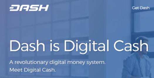 Криптовалюта Dash на Whaleclub и Coincheck