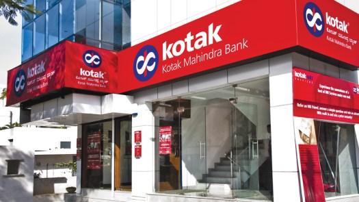 Индийский банк Kotak Mahindra использует технологию блокчейн