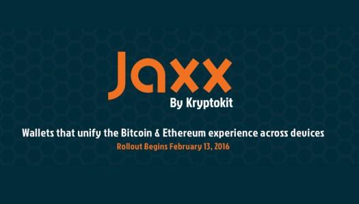 Пользователи криптокошельков Jaxx теряют свои деньги