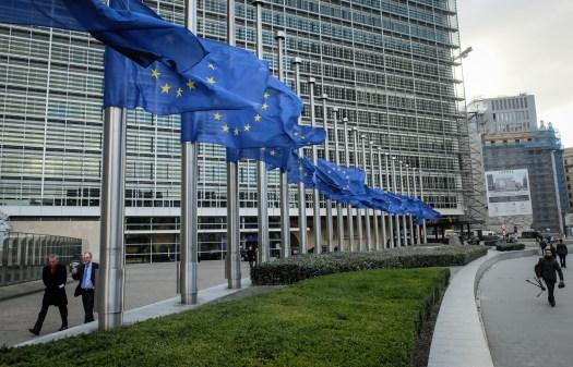 Еврокомиссия - преступные группы редко используют криптовалюты