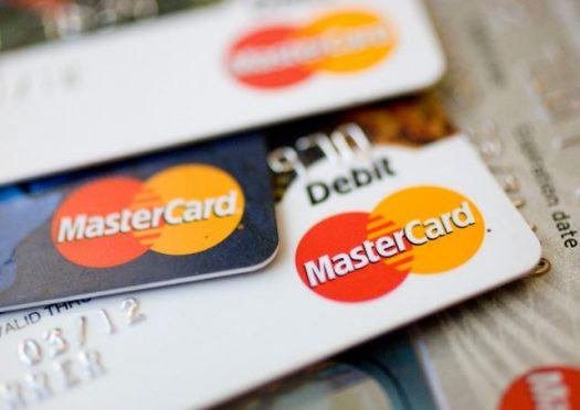 Биткоин-картами от MasterCard смогут пользоваться только резиденты ЕС
