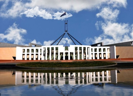 Двойное налогообложение биткоина в Австралии отменено