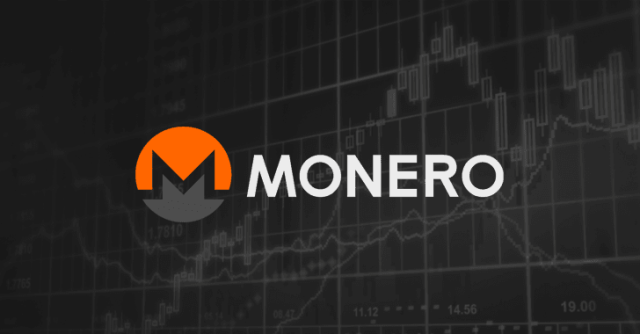 Криптовалюта Monero обновила исторический максимум