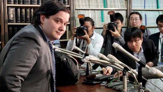 Марк Карпелес пытается возродить биржу MtGox
