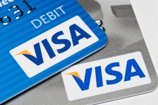 Почему Visa закрыла биткоин-карты для нерезидентов США