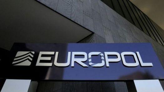 Европол: с помощью криптовалют было отмыто до $5,5 млрд