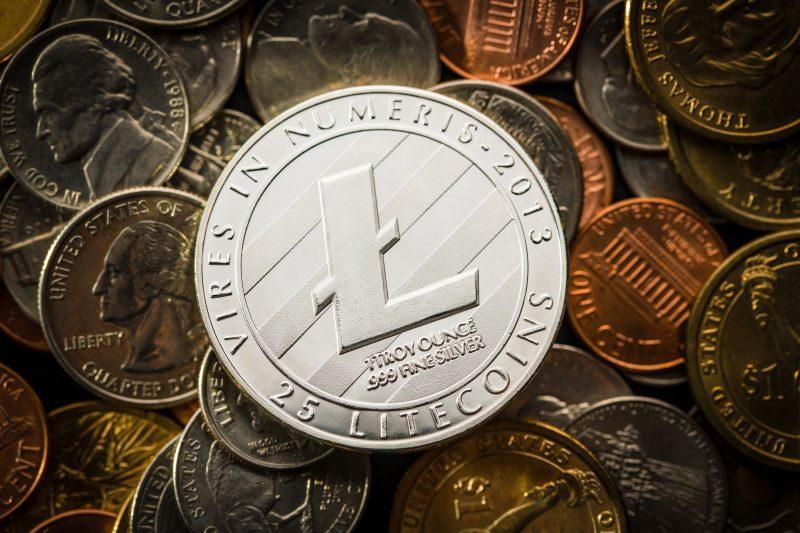 Криптовалюта Litecoin добавлена в Coinbase Shift Visa