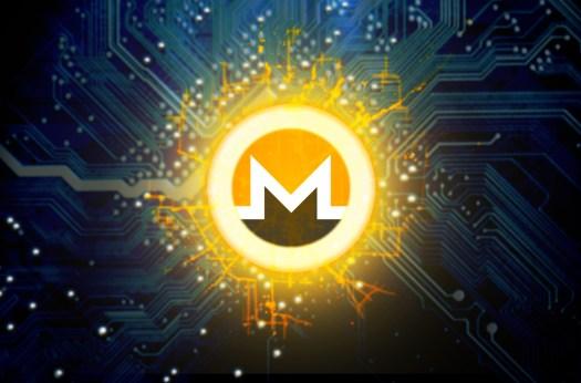 Цена криптовалюты Monero выросла на 16%