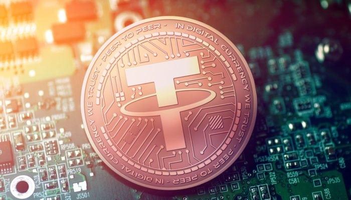 Tether возобновил прямой вывод токенов USDT в доллар США