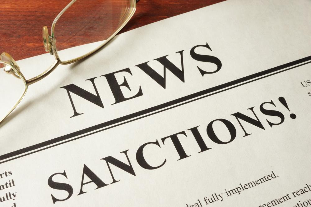 США вводит санкции против иранской национальной криптовалюты