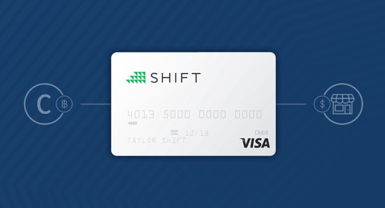 Shift Payments деактивирует биткоин-карты пользователей Coinbase
