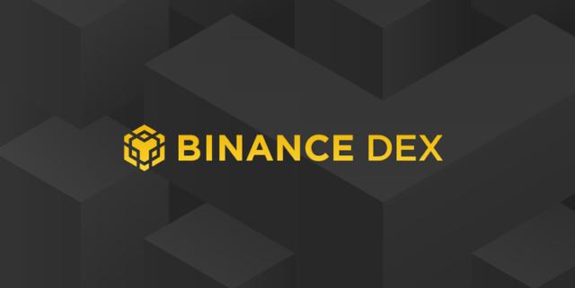 На Binance DEX стартовали торги, добавлен первый токен