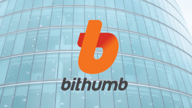 Оператор биржи Bithumb получил $200 млн от японского инвестфонда