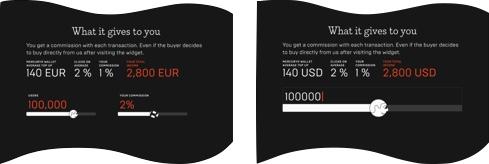 Инструмент монетизации сайтов от «Mercuryo» 2