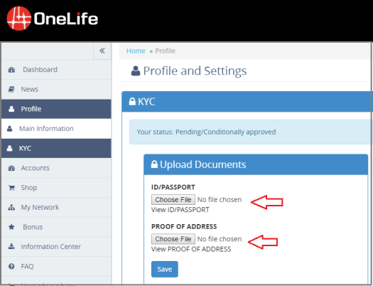 verifikatsiya-onelife