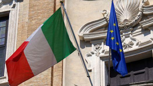 Біткойн зміцнюється на фоні банківської кризи в Італії